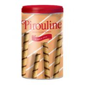 Creme filled Wafers Pumpkin Spice Flavored 14.1oz(397g)