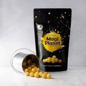 Popcorn Double Cheese 3.88oz(110g)