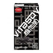 Black Soy DrInk 8.45 fl.oz(250ml) X 6 Pcs