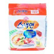 Snack Ramen 3.04oz(108g) 5 Packs