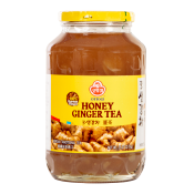 Honey Ginger Tea 2.2lb(1kg)