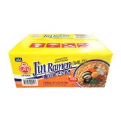 Jin Ramen Mild Flavor 4.23oz(120g) 20 Packs