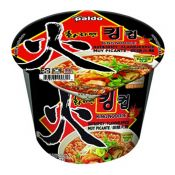King Cup Hwa Noodle Soup (Hot & Spicy Flavor) 3.88oz(110g)