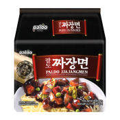 Jjajangmen 7.16oz(203g) 4 Packs