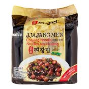 Jjajang Men 28.2oz(200g) 4 Packs