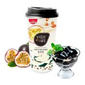 Herbal Jelly Drink in Cup Passion Fruit Flavor 13.76 fl.oz(390ml)