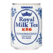 Royal Milk Tea 8.96oz(265ml)
