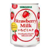 Strawberry Milk 8.96oz(265ml)