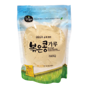 Roasted Bean Powder 1lb(454g)