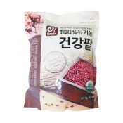 Premium Organic Adzuki Bean 3.5lb(1.57kg)