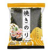 Yaki Sushi Nori Premium Roasted Laver 4.93oz(140g) 50 Sheets