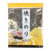 Yaki Sushi Nori 0.98oz(28g) 10 Sheets