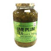 Ume Plum Tea with Honey 2.2lb(1kg)