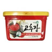 Rice Red Pepper Paste (Go Chu Jang) 6.6lb(3kg)