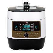 Smart Multi Pressure Cooker 10 Cups