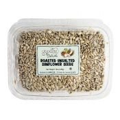 Roasted Unsalted Sunflower Seeds 12oz(340g)