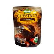 Roasted Organic Chestnut with Shell 5.3oz(150g)