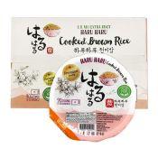 Cooked Brown Rice Premium 7.4oz(210g) 12 Packs