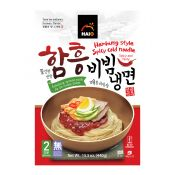 Hamhung Style Spicy Cold Noodle 15.5oz(440g)