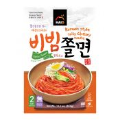 Korean Style Spicy Chewy Noodle 15.5oz(440g)