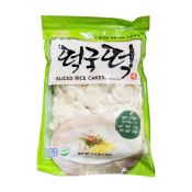 Sliced Rice Cakes 4.4lb(2kg)