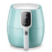 Touch-Screen Air Fryer Mint 1.32gal(5L)