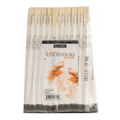Disposable Wooden Chopsticks 80 Pairs