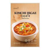 PEACOCK Kimchi Jjigae 15.9oz(450g)