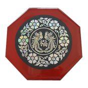 Korea Traditional Plate