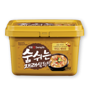 Soybean Paste 16.22oz(460g)