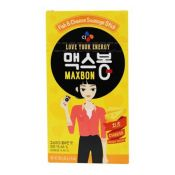 Maxbon Fish and Cheese Sausage Stick 1.94(55g) 15 ea