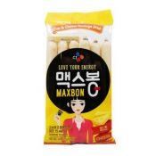 Maxbon Fish and Cheese Sausage Stick 0.95oz(27g) 6 ea