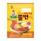 Korean Style Chewy Noodles Hot & Sour 16oz(454g)