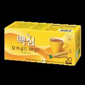 Mocha Gold Mild Coffee Mix 0.42oz(12g) 20 Sticks
