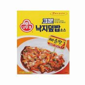 3 Minutes Spicy Sauce with Octopus  5.29oz(150g)