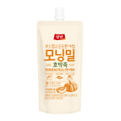 Morning Meal Pumpkin Porridge Pouch 4.58oz(130g)