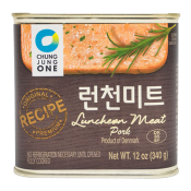 Luncheon Meat Pork 12oz(340g)