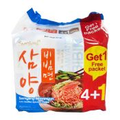 Bibimmyun 4.59oz(130g) 5 Packs