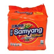 Samyang Ramen 4.23oz(120g) 5 Packs