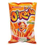 O! Karto Cream & Cheese Flavor 4.06oz(115g)