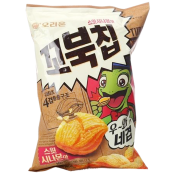 Turtle Chips Cinnamon Big Size 5.6oz(160g)
