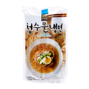 Mul Naengmyeon (Korean Cold Noodle) 25.40oz(720g)
