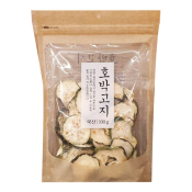Dried Squash (Sliced) 3.52oz(100g)