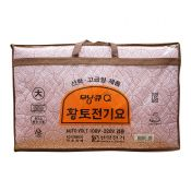 Morning Q Premium Yellow Soil Electric Pad L (SHM-2002)