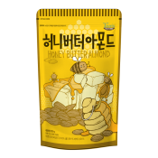 Honey Butter Almond 8.81oz(250g)