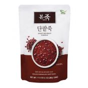 Sweet Red Bean Rice Porridge 1.1lb(500g)