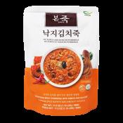 Octopus and Kimchi Porridge 1.1lb(500g)