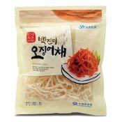BadaAechan Seasoned Squid Slices 5.29oz(150g)
