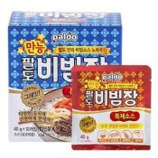 BibimJang Sauce 1.41oz(40g) 10 Packs
