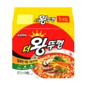 Jumbo Pack Noodle 4.23oz(120g) 5 Packs